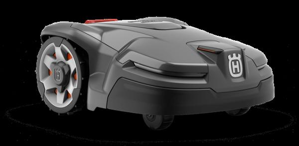 Rasenroboter HUSQVARNA AUTOMOWER ® 405X