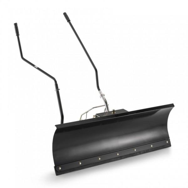 Schneeschild STIGA 125 cm für Estate Pro und Tornado Pro inkl PTO KIT